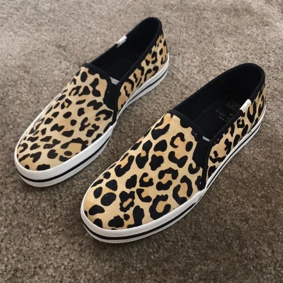 dbb451933b55b keds kate spade Shoes - keds x kate spade new york double decker sneakers